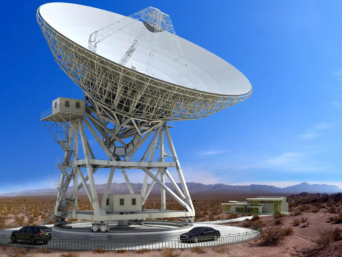 Image result for radiotelescopios
