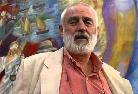 A los 75 años, murió el periodista Andrew Graham-Yooll