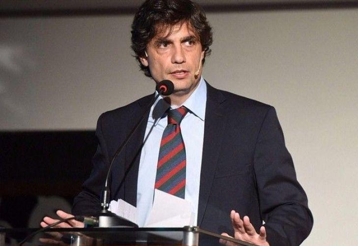 Macri volvió a comunicarse con Alberto Fernández tras la designación de Lacunza