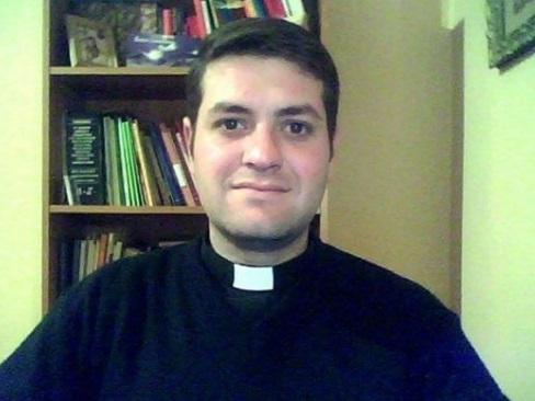El párroco de Valle Fértil dejó los hábitos, ¿qué pasó?