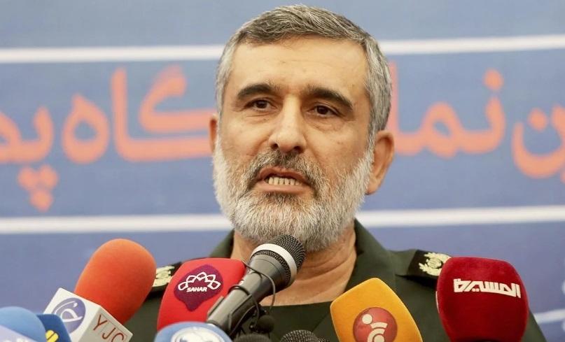 Irán ofrece ayuda a familiares de fallecidos de avión ucraniano