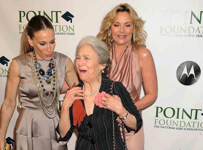 Muere la primera actriz estadounidense Lynn Cohen, a los 77 años