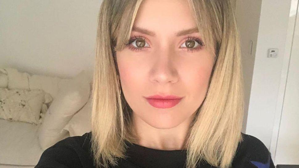 El descargo de Laurita Fernández tras ser denunciada por violar la cuarentena
