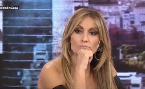 Marcela Tauro denunció fraude en los resultados telefónicos del Bailando
