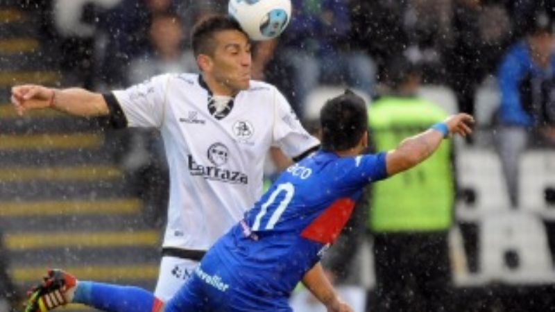All Boys y Tigre empataron en cero