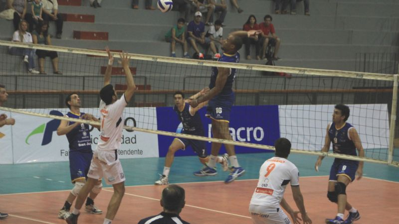 UPCN Voley sigue su marcha victoriosa rumbo a la final