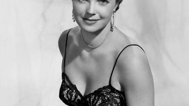 Murió la Sirena de Hollywood, Esther Williams