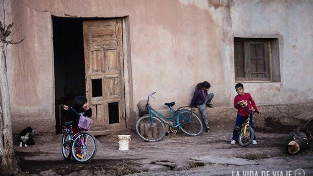 """Huaco, entre los lugares preferidos de Argentina para tener unas vacaciones """"desenchufadas"""""""