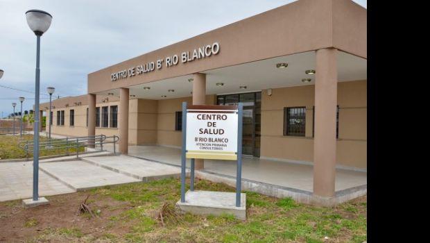 Inauguraron el centro de salud barrio r o blanco - Centro de salud san juan ...