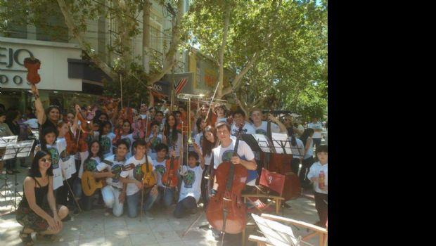 El Ministerio de Educación busca a docentes para cubrir vacantes en Orquestas y Coros Juveniles