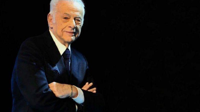 La far ndula argentina de luto muri gerardo sofovich for Ultimas noticias de la farandula argentina