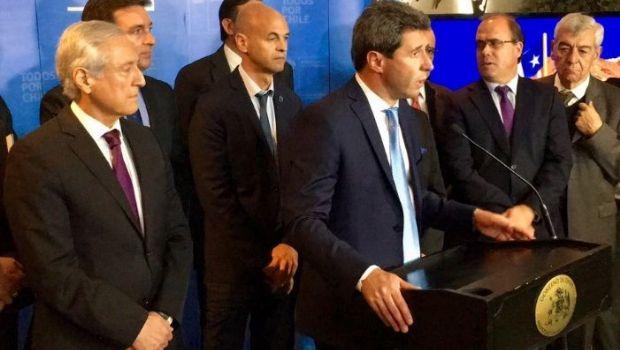 Túnel de Agua Negra: aguardan que al menos 3 consorcios presenten ofertas