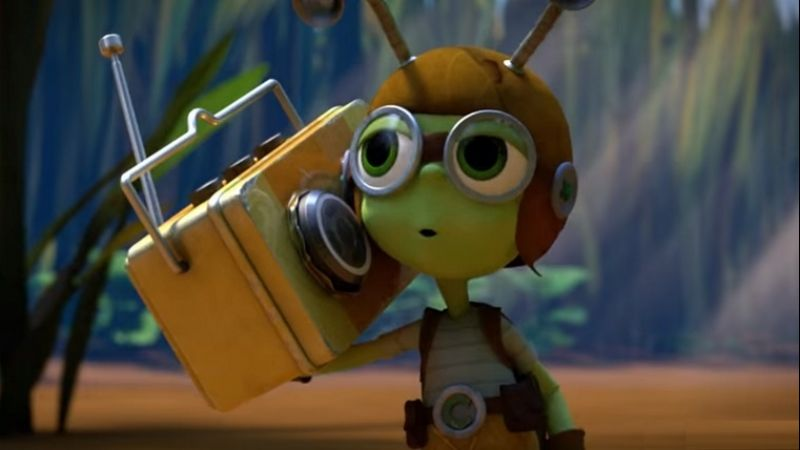 "Netflix estrenará ""Beat Bugs"", su serie animada con canciones de The Beatles"