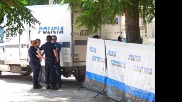 Por accidentes fatales, pedirán que se cree la sección Criminalística en Calingasta