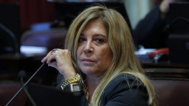 Aseguran que Marina Riofrío disputa un cargo en la Auditoría General de la Nación