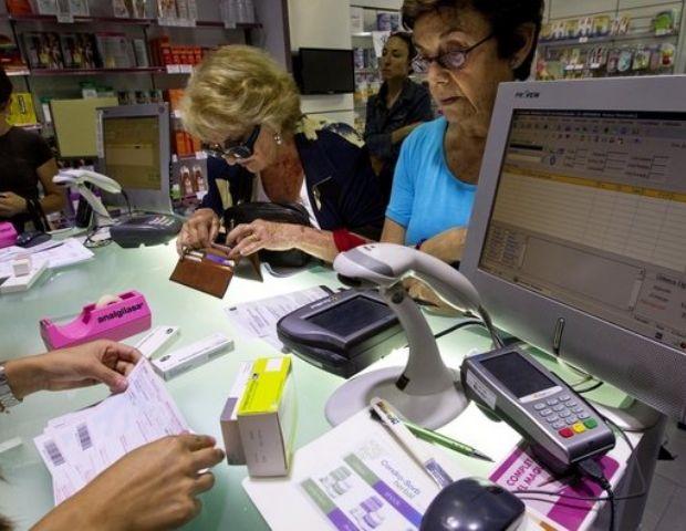 el listado de los medicamentos excluidos de la cobertura total de