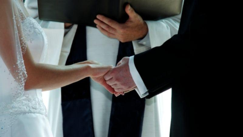 Anulacion Matrimonio Catolico 2016 : Ya hay cerca de causas en san juan para anular el matrimonio