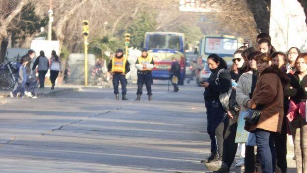 Confirmaron nuevo paro de colectivos en San Juan