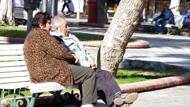 San Juan es una de las provincias que cuenta con más población longeva