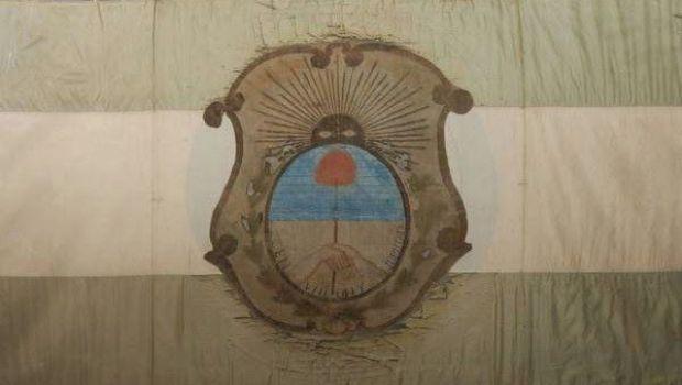 Convocan a cien mujeres artistas para pintar el escudo de la Bandera de Cabot