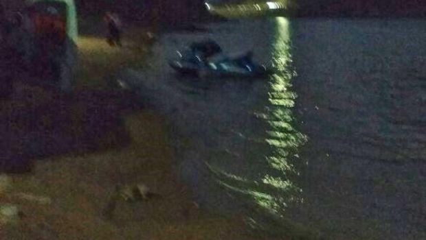 Encontraron el cuerpo del joven que se ahogó en el dique de Ullum