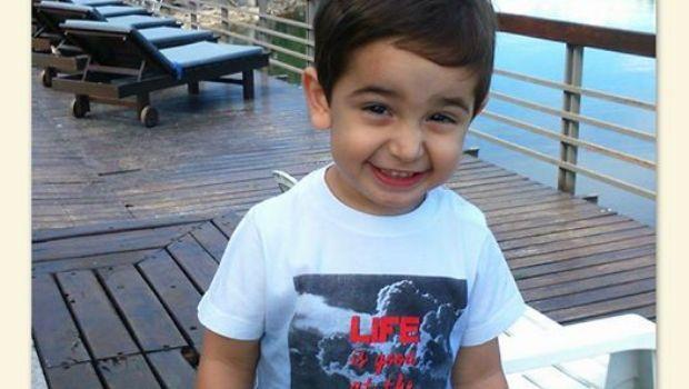 Un corazón para Maxi: el hijo de una sanjuanina moviliza al país por la donación de órganos