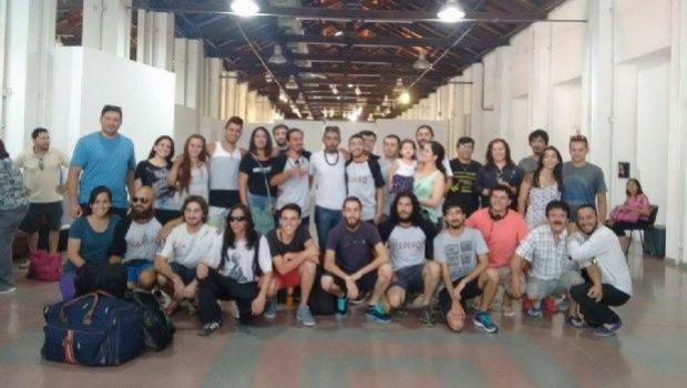 Este viernes viaja la delegación sanjuanina para competir en el PreCosquín