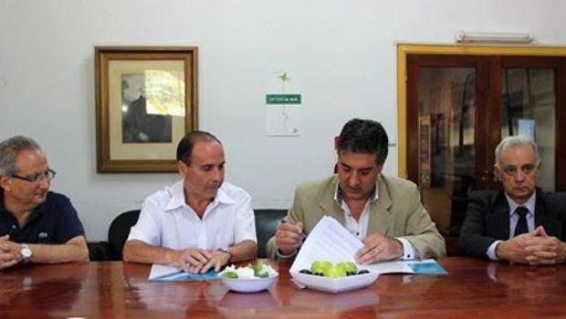 Avanza un proyecto en San Juan para generar combustible alternativo bioetanol