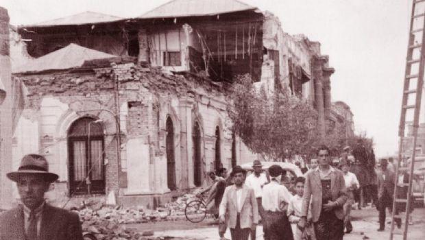 Si hoy hubiera un terremoto como el del 44, el Inpres aseguró que las construcciones no colapsarían