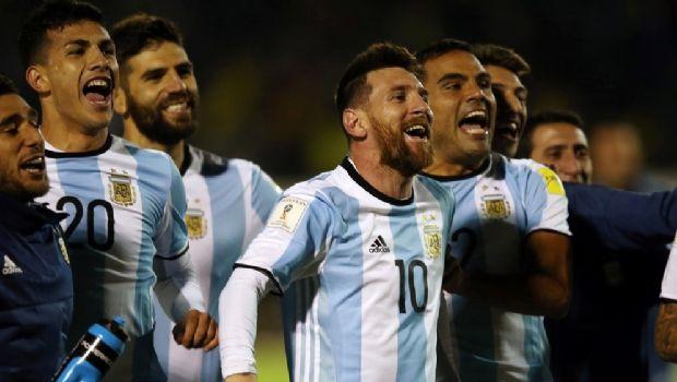 """""""Tenía miedo de quedar afuera del Mundial"""", confesó Messi"""