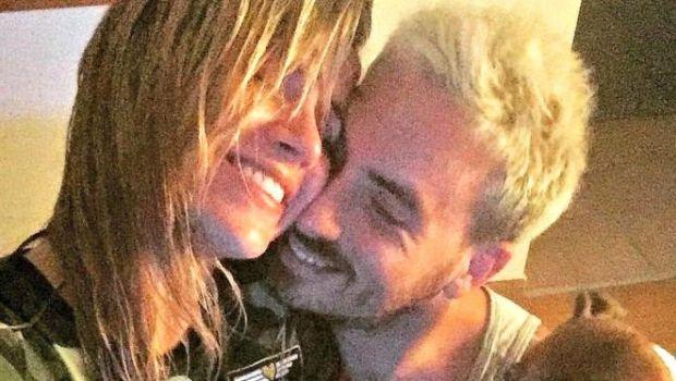 Fede Bal reconoce sus ganas de tener un hijo con Laurita Fernández