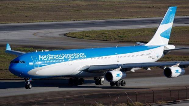 Aerolíneas Argentinas y Austral podrían hacer paros sorpresivos