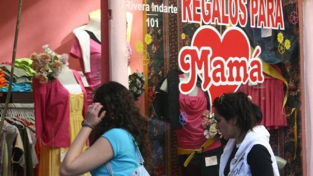 Por el Día de la Madre, el comercio atenderá con horarios preparados para las ventas