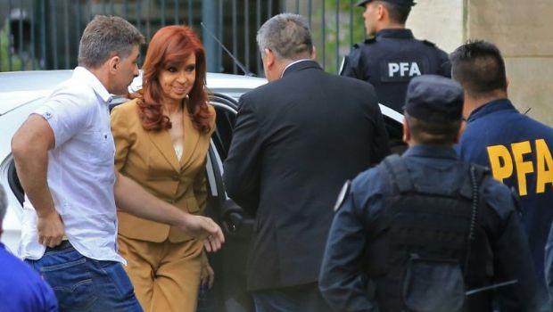 La AFIP encontró inconsistencias en los bienes declarados por Cristina