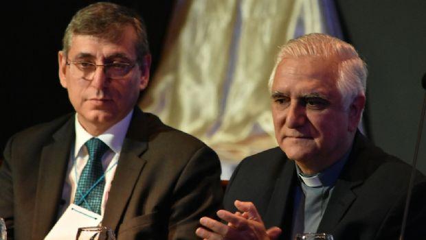 Más de 250 personas participaron del II Congreso Nacional de Diálogo Religioso en San Juan