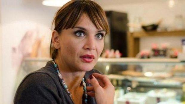 Amalia Granata contó que sufrió amenazas y que su hija se puso a llorar