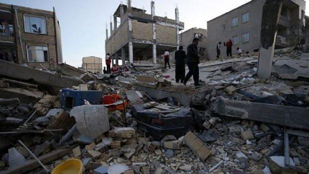 El Inpres se refirió a si hay o no conexión entre los 4 terremotos que se dieron en 24 horas