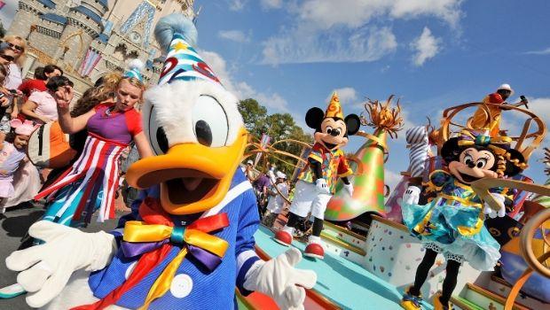 Bacteria mortal causa pánico en Disneyland