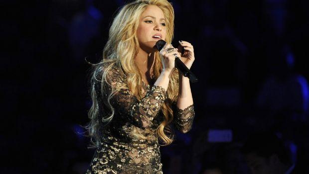 Shakira suspendió todos sus conciertos hasta el 2018