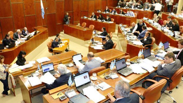 Diputados aprobará el pedido de renuncia de Caballero Vidal