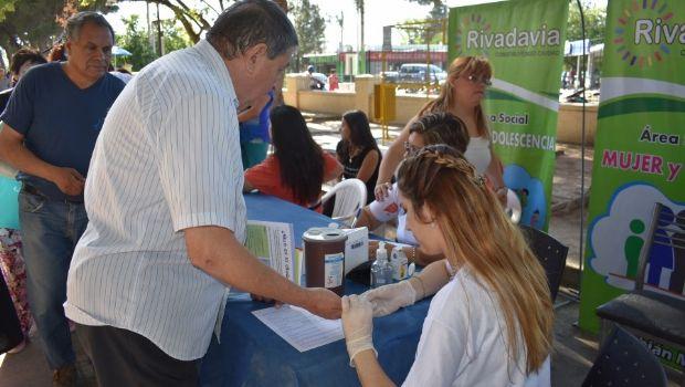 Estimaron que el 10% de los sanjuaninos padece diabetes