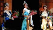 Antonella Muñoz es la nueva Paisana mayor de la Fiesta de la Tradición
