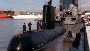 Intenso operativo: con aviones buscan el submarino ARA San Juan