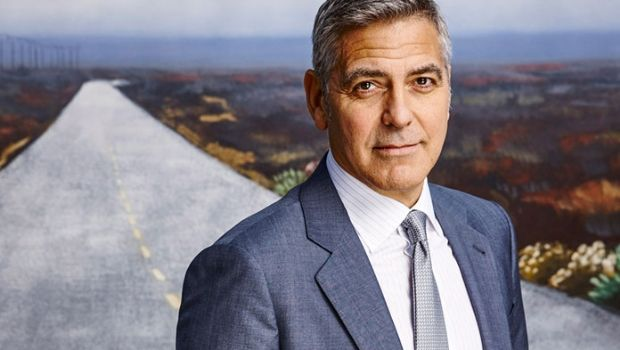 "George Clooney vuelve a la TV con la comedia negra ""Catch-22"""
