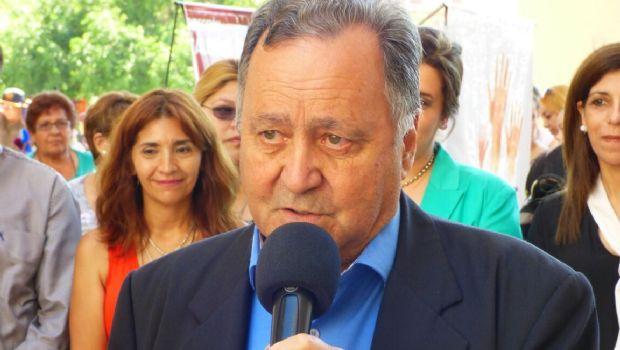 Armando Sanchez es el nuevo Ministro de Desarrollo Humano