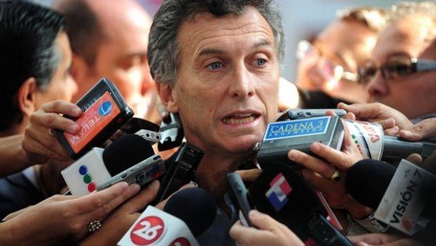 """Mauricio Macri pidió """"respetar los tiempos"""" de los familiares del ARA San Juan"""