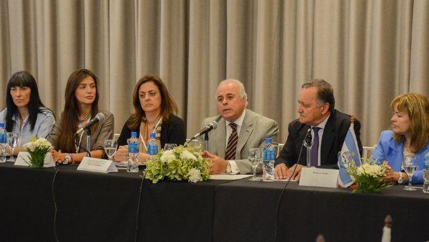 El Consejo Federal Contra la Trata se reunió en San Juan