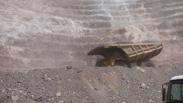 Detectaron 250 áreas con potencial minero en cuatro departamentos de San Juan