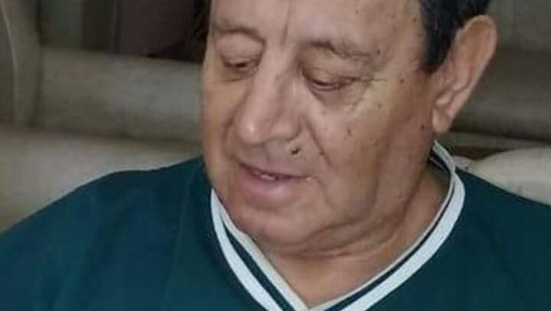 Encontraron sin vida al abuelo desaparecido en Chimbas