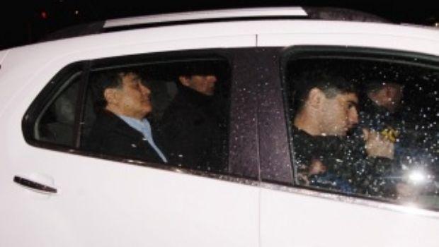 Detuvieron a Carlos Zannini y a Luis D'Elía, por el Memorándum con Irán